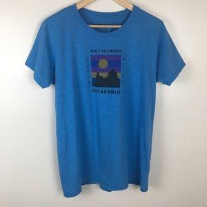 Patagonia Short Sleeve Shirt Men's